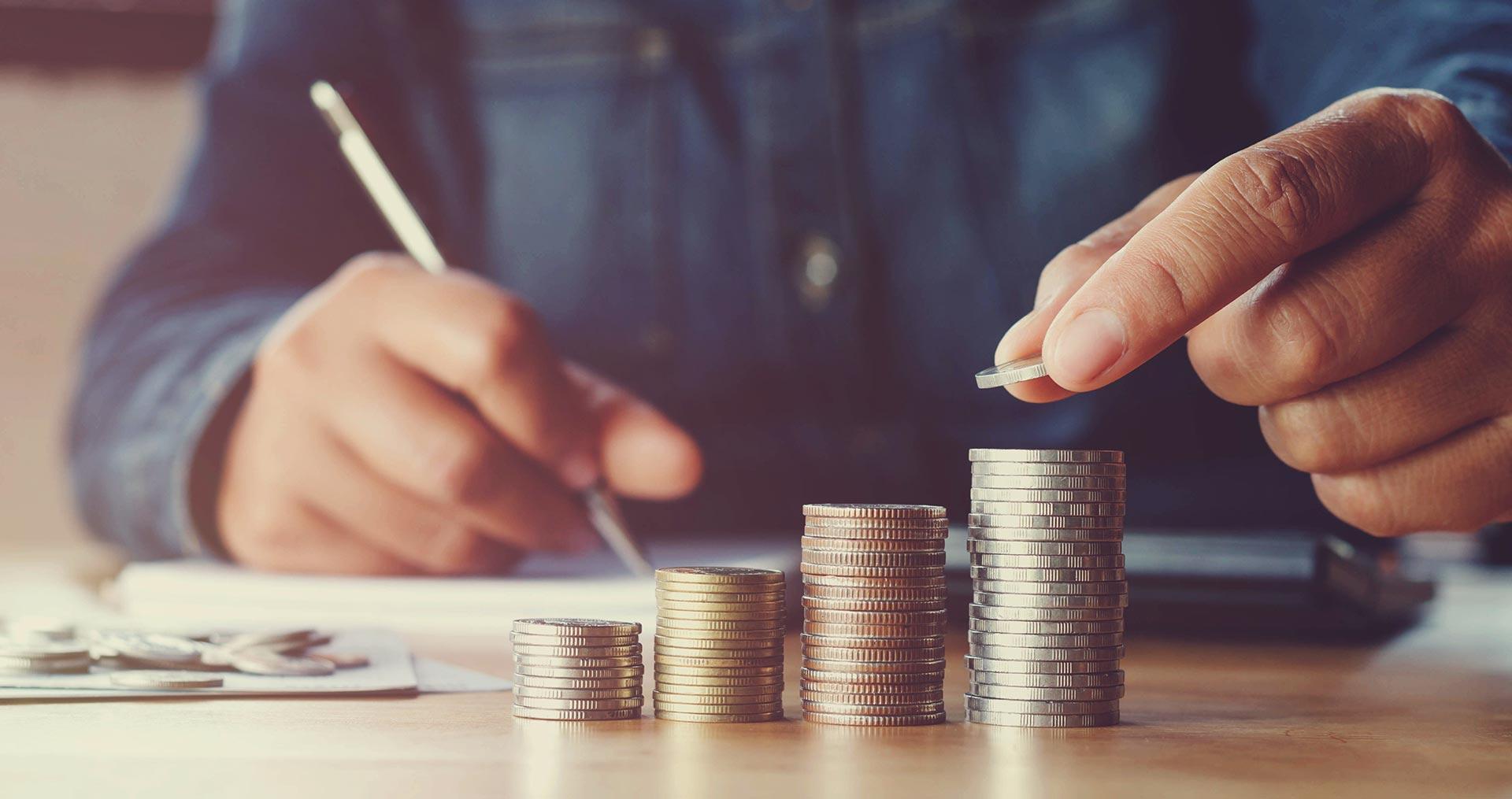 Como construir riqueza sem perder qualidade de vida