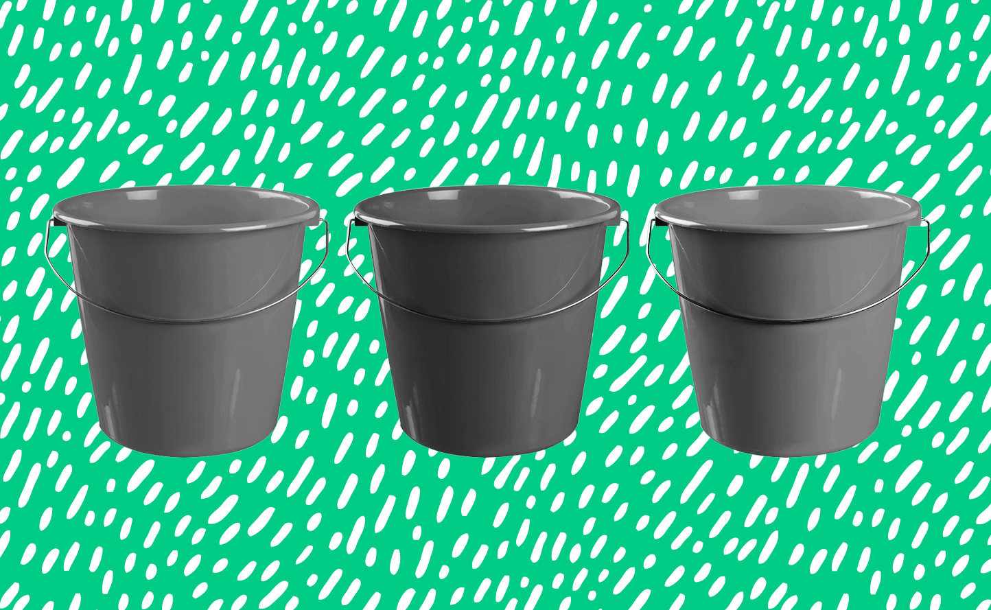 Como investir melhor seu dinheiro: a teoria dos baldes